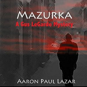 Ebook Mazurka by Aaron Paul Lazar TXT!