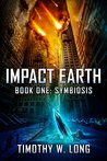 Impact Earth by Timothy W. Long