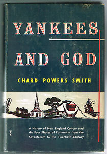 Yankees and God