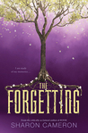 Book cover for The Forgetting (The Forgettng, #1)