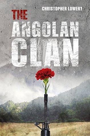 The Angolan Clan (African Diamonds Trilogy)