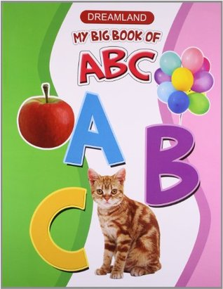 My Big Book of ABC