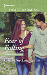 Fear of Falling (Shores of Indian Lake #5)