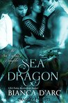 Sea Dragon (Dragon Knights, #9; The Sea Captain's Daughter, #1)