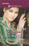 The Highland Laird's Bride (Lovers and Legends, #3)