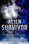 Alien Survivor: Stranded on Galatea