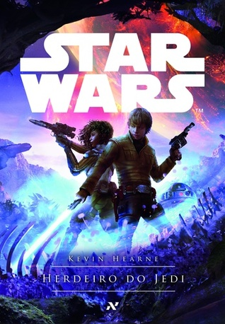 Ebook Herdeiro do Jedi by Kevin Hearne read!