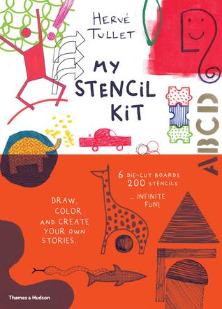 my-stencil-kit