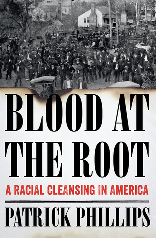 A Racial Cleansing in America - Patrick Phillips