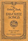Golden Book Of Favorite Songs - Revised And Enlarged - Treasu... by John W.