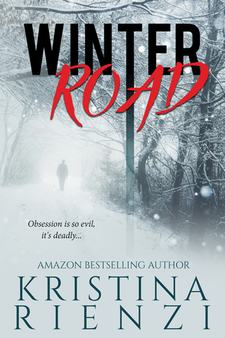 Winter Road by Kristina Rienzi