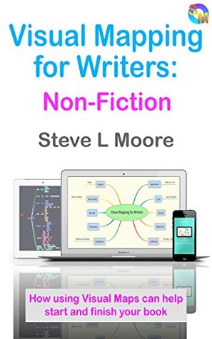 Visual Mapping for Writers: Non-Fiction: How using Visual Maps can help start and finish your book