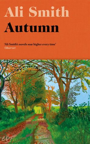 Autumn (Seasonal #1)