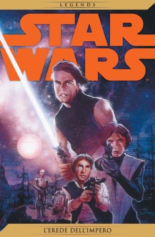 Star Wars: L'erede dell'impero (Legends, #17)