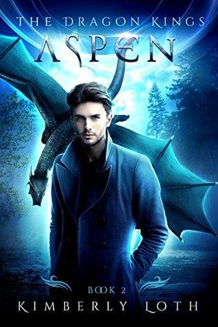 Aspen (The Dragon Kings, #2)