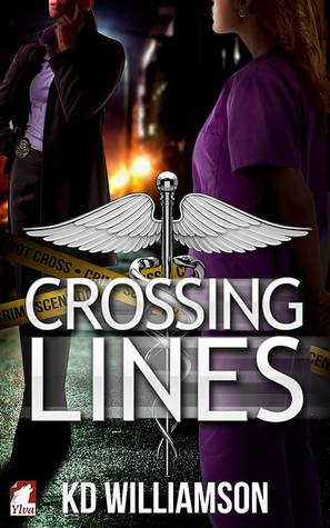 crossing lines cops and docs 2 by k d williamson