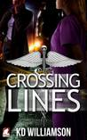 Crossing Lines (Cops and Docs, #2)