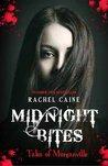 Midnight Bites - Tales of Morganville (Morganville Vampires)