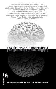 Los límites de la normalidad by Recopilado por Juan Luis Me...
