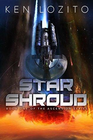 Star Shroud (Ascension, #1)