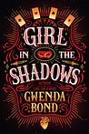 Girl in the Shadows (Cirque American #2)