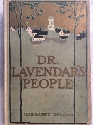 Dr. Lavendar's People