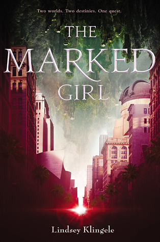 Review: The Marked Girl by Lindsey Klingele