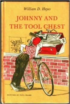 Johnny and the Tool Chest