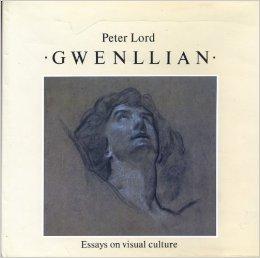 Gwenllian - Essays on visual culture