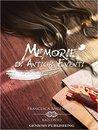 Memorie di antichi eventi by Francesca Angelinelli