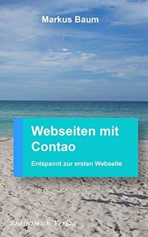 Webseiten mit Contao