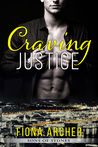 Craving Justice (Sons of Sydney, #1)