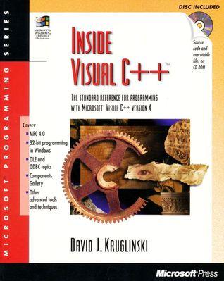 Inside Visual C++