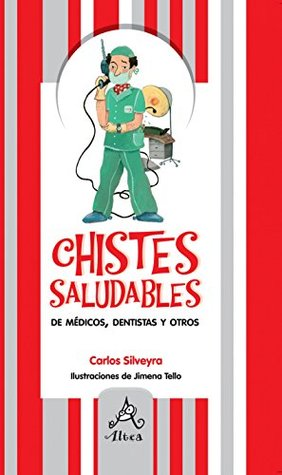 Chistes saludables