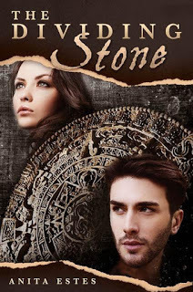 The Dividing Stone by Anita Estes