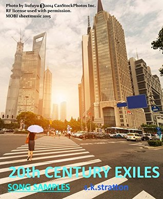 20th CENTURY EXILES Song Samples