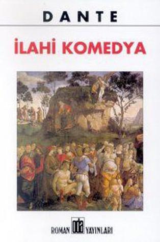 Ebook İlahi Komedya by Dante Alighieri DOC!