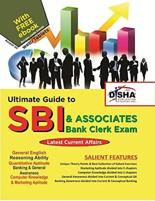 Ultimate Guide for SBI and Associates Bank Clerk Examination 2014 with Free ebook