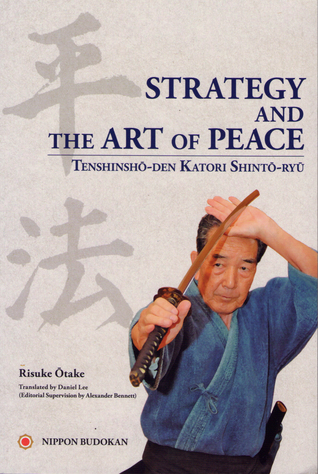 Strategy and the Art of Peace