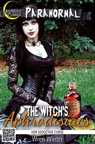 The Witch's Aphrodisiacs