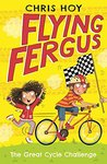 Flying Fergus 2: The Great Cycle Challenge