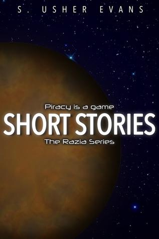 The Razia Short Story Collection (Razia)