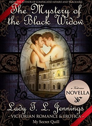 The Mystery of the Black Widow