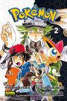 Pokémon 27. Negro y blanco 2 by Hidenori Kusaka