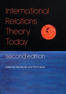 International Relations Theory Today por Ken Booth