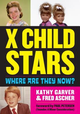 X Child Stars: Where Are They Now? EPUB