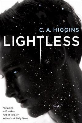 Lightless (Lightless, #1)