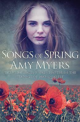 Songs of Spring (Seasons of War #4)
