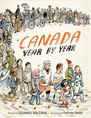 Canada Year by Year EPUB