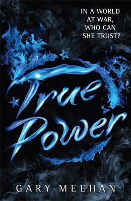 True Power(True Fire 3) (ePUB)